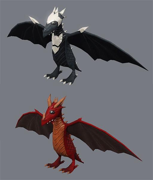 undertow   dragons