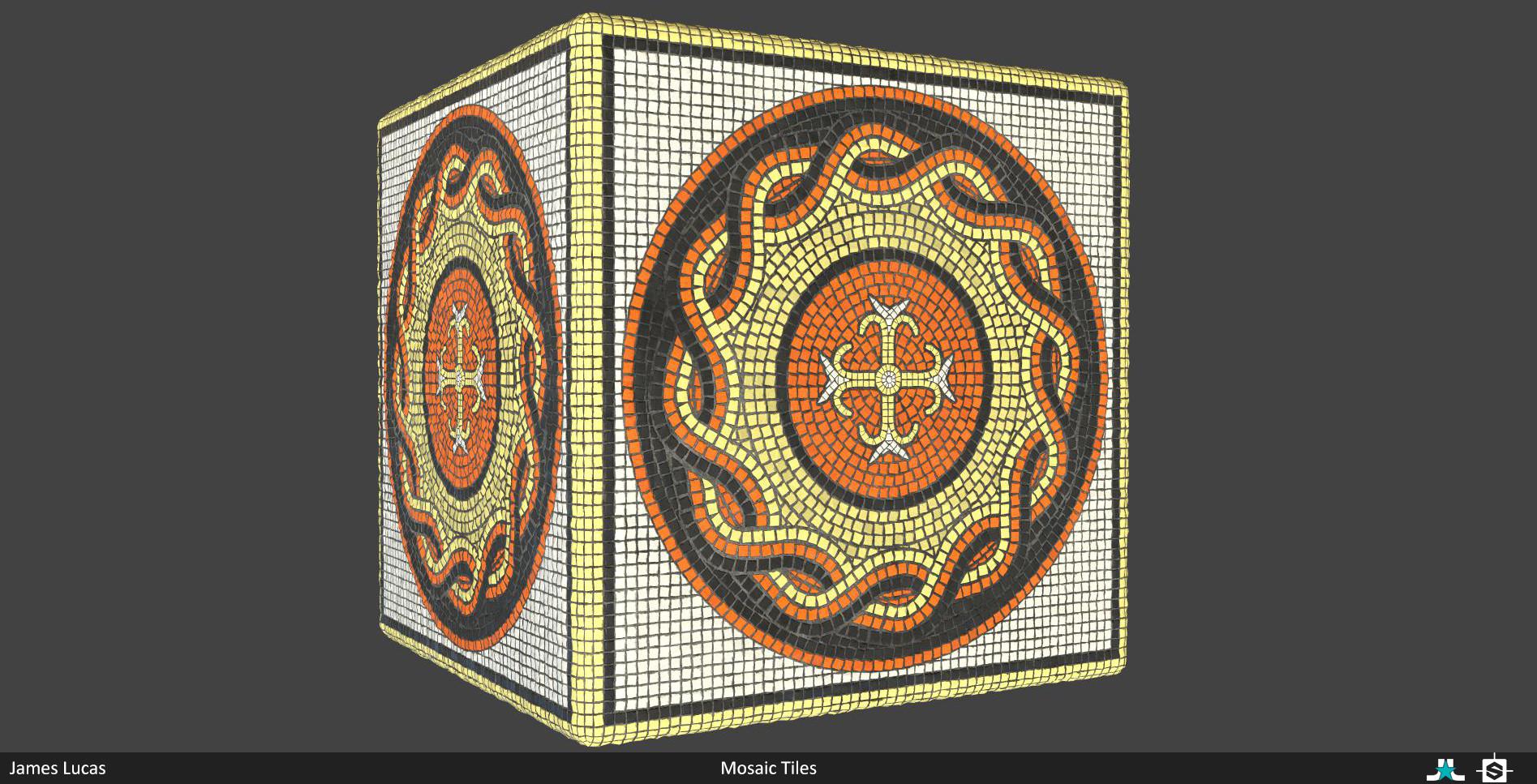 James lucas mosaictiles1