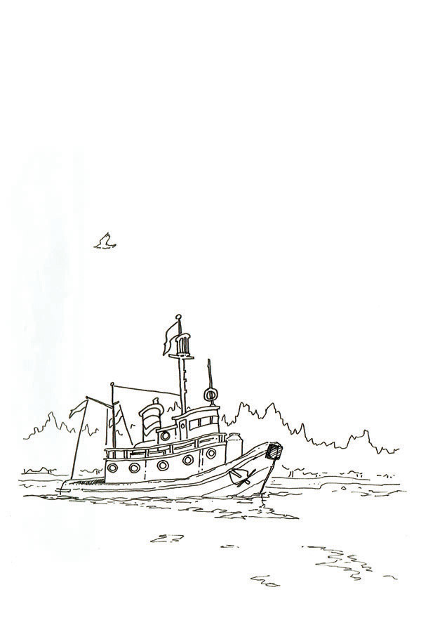 Rachel eady 31 ship