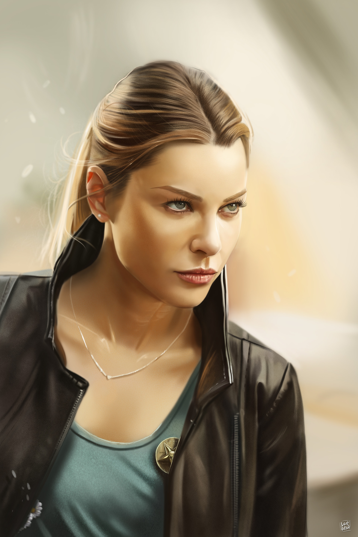 Lauren german