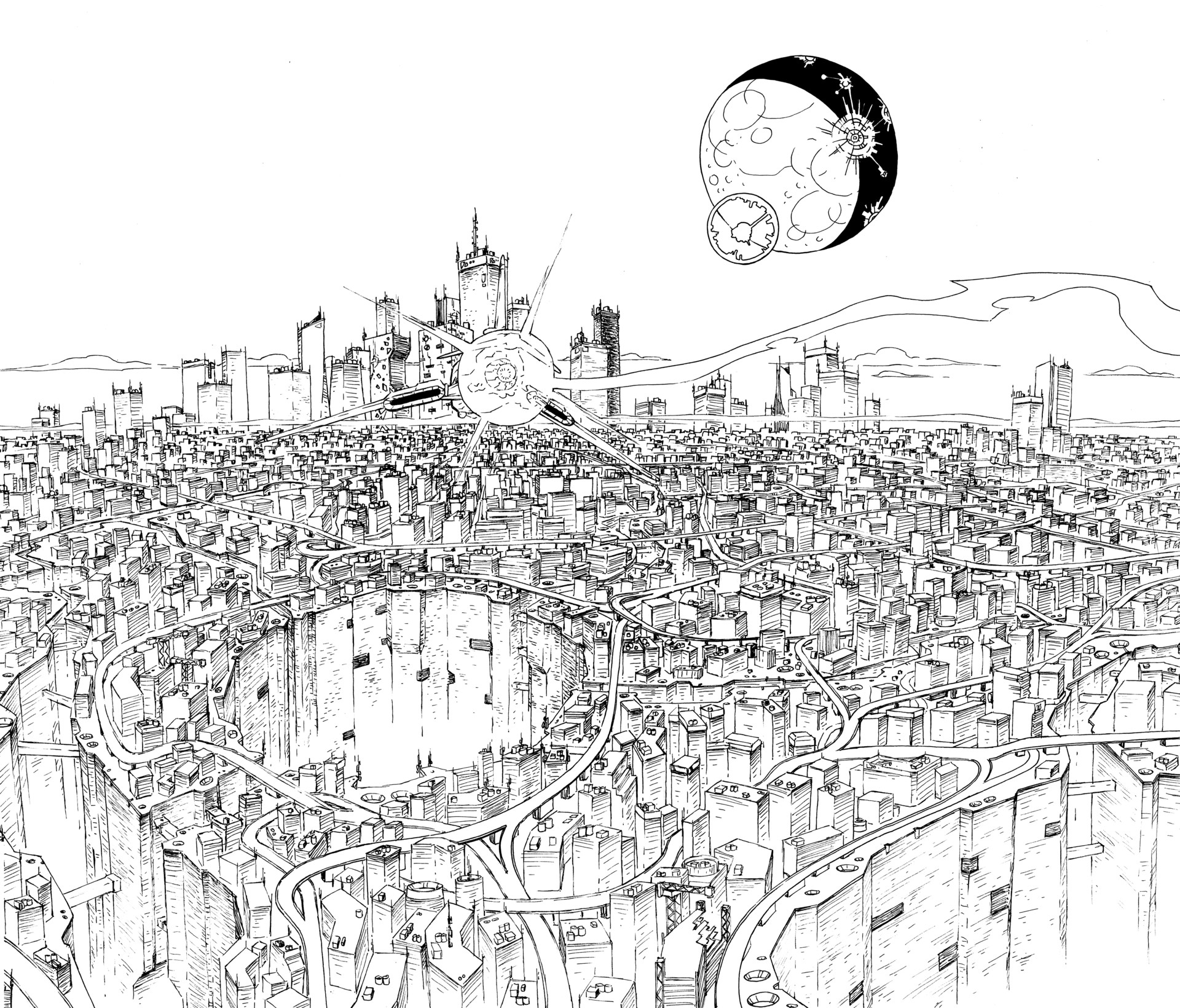 Max haig future city 2