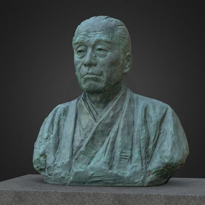 Vlx kuzmin fukuzawa yukichi