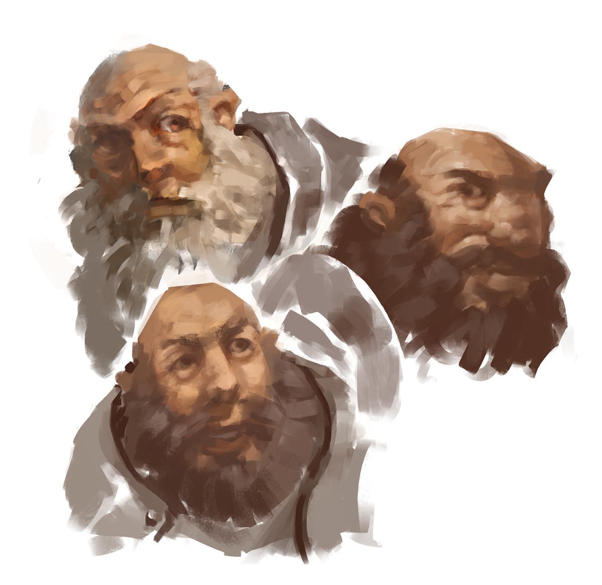 Douglas deri dwarf2