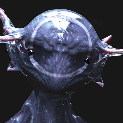 Nimrod zaguri alien