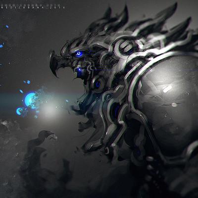 Benedick bana beast titan lores