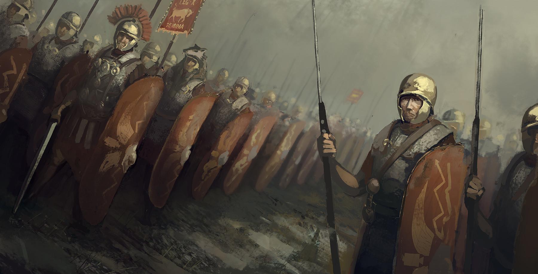 Jaromir hrivnac legio 01