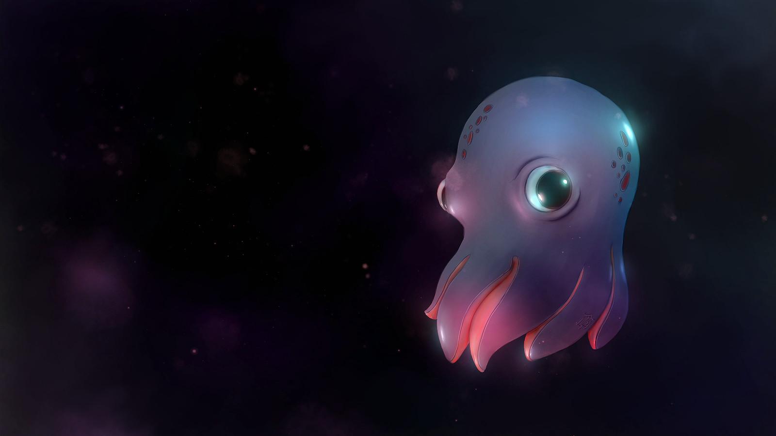 Julius ragaisis octopus