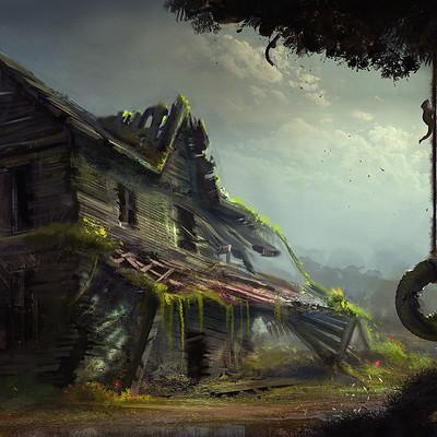Suresh pydikondala abandoned house