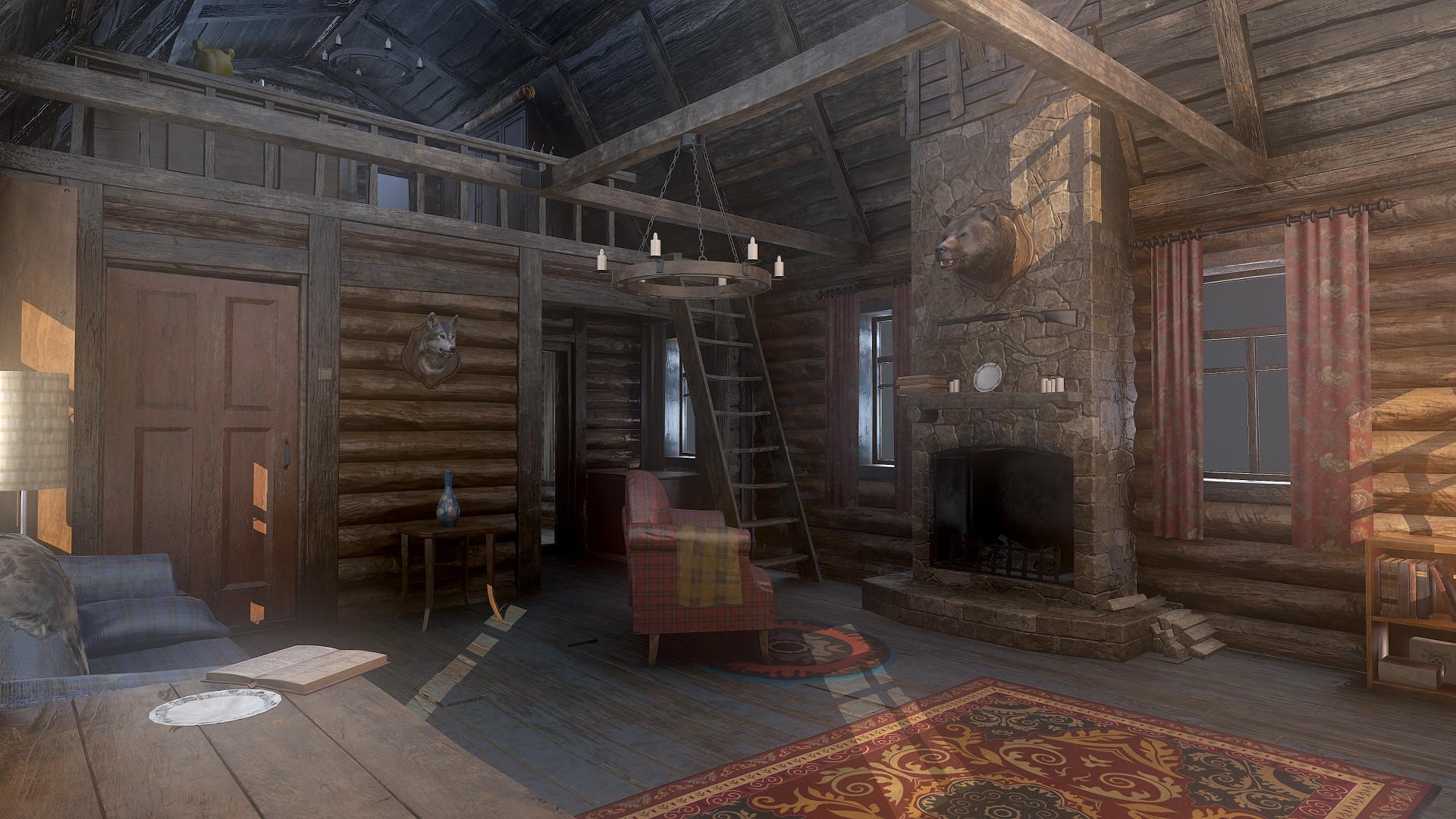 Yaroslav suprun shack 4