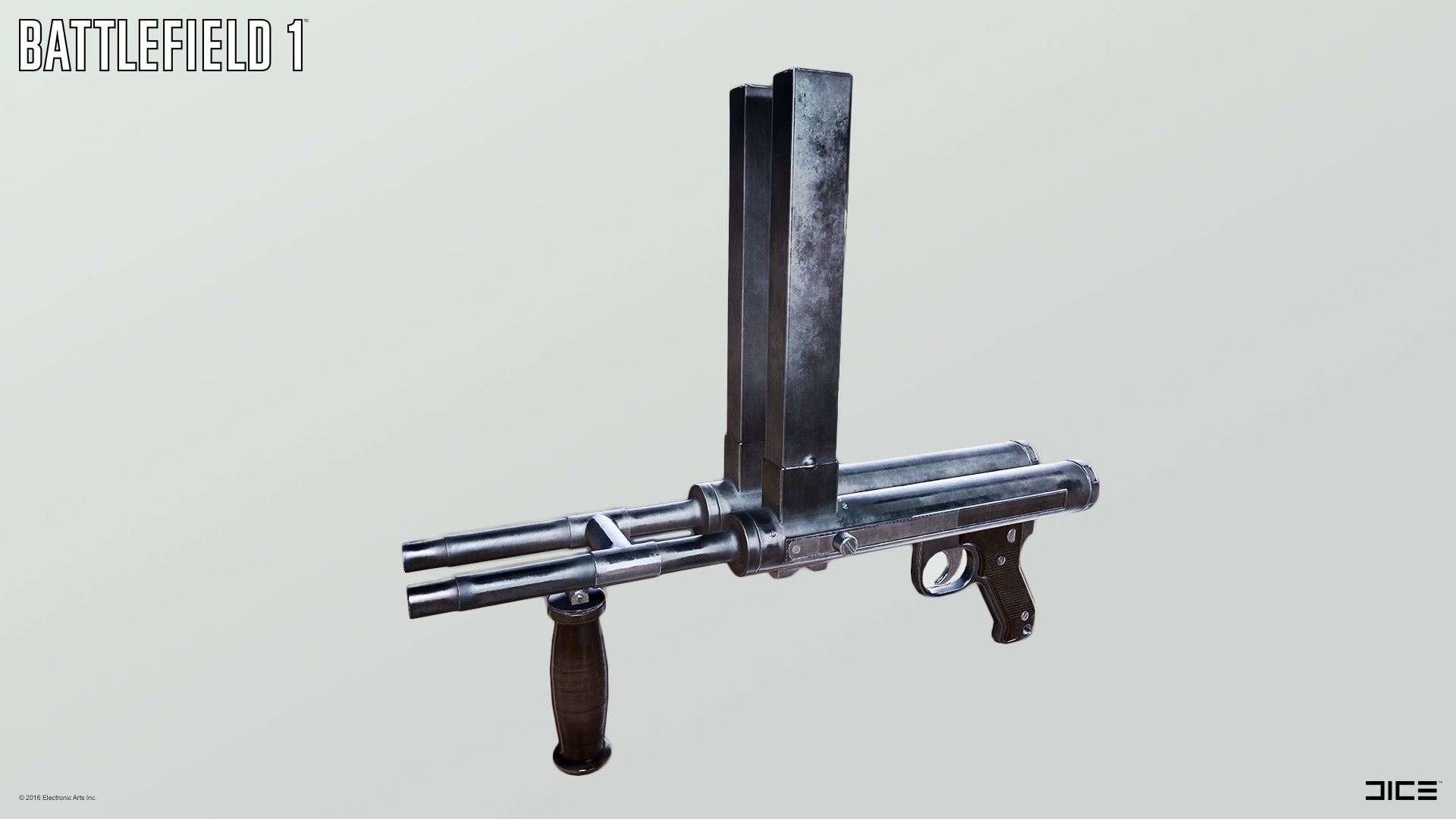how to buy guns in battlefield 1