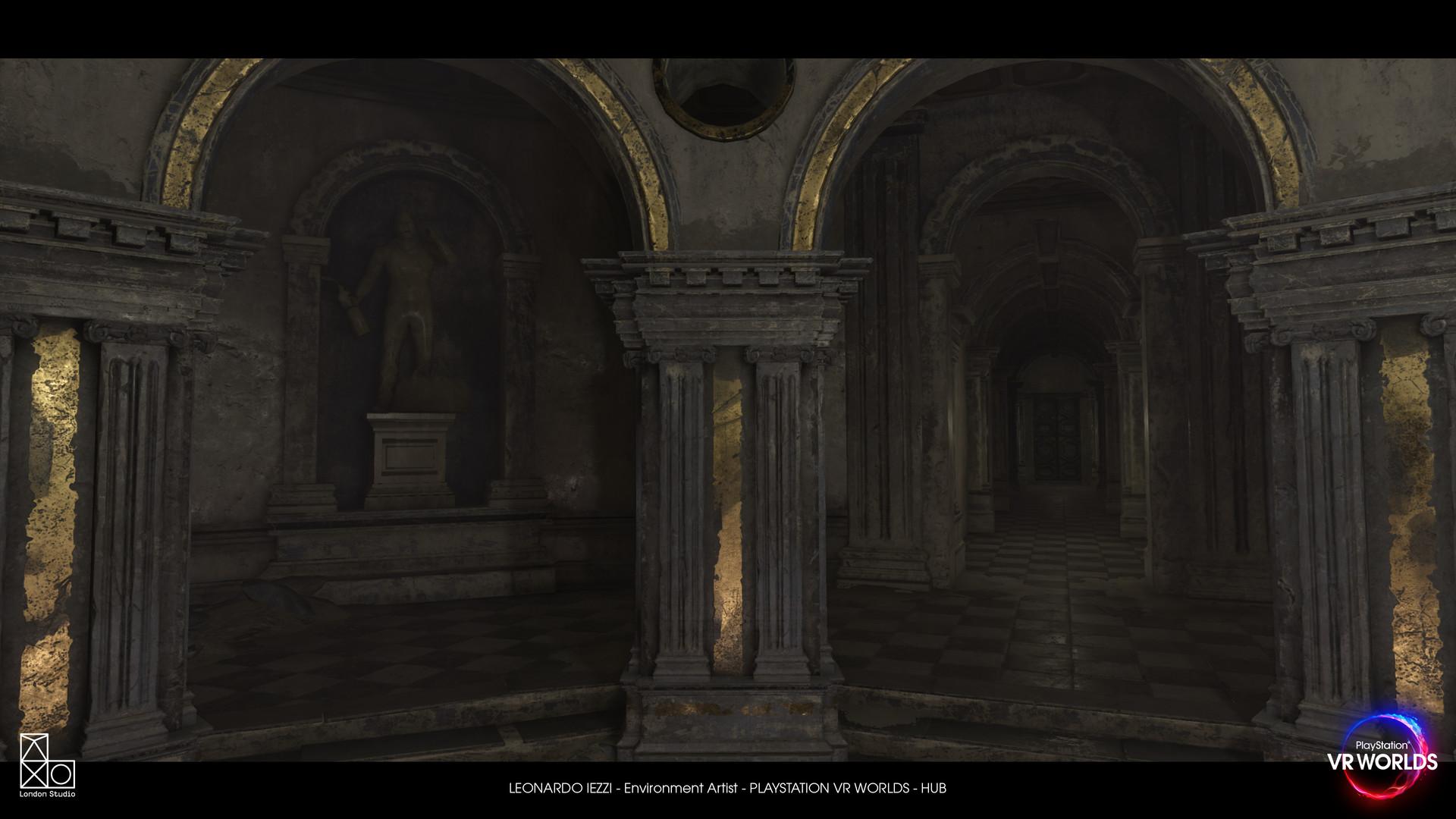 Leonardo iezzi leonardo iezzi environment artist vr worlds hub 04