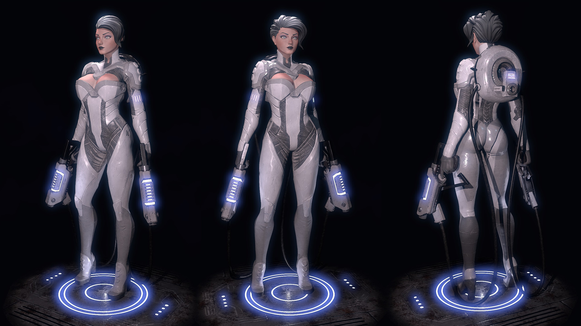 Eren ozel cinder scifi costume design 33 161206