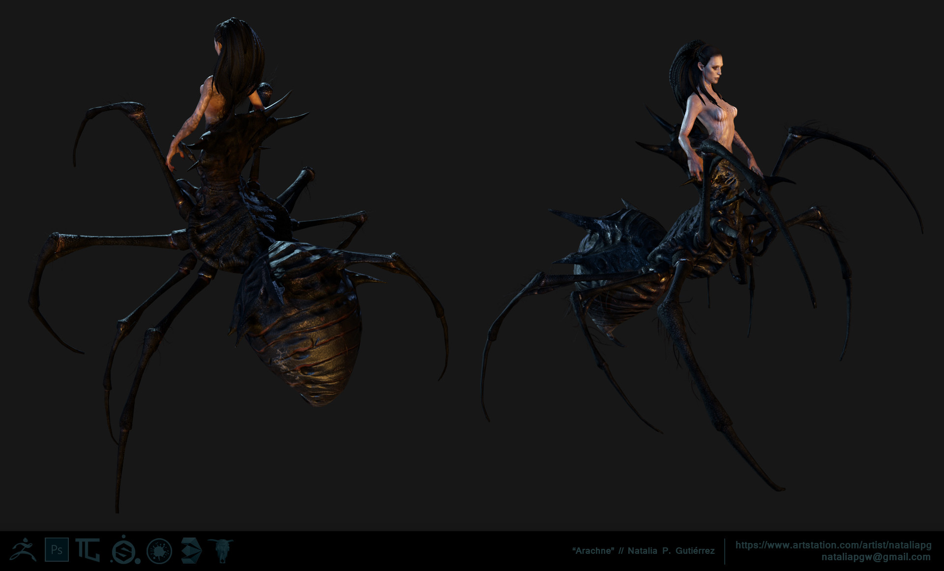 Natalia p gutierrez arachne 2