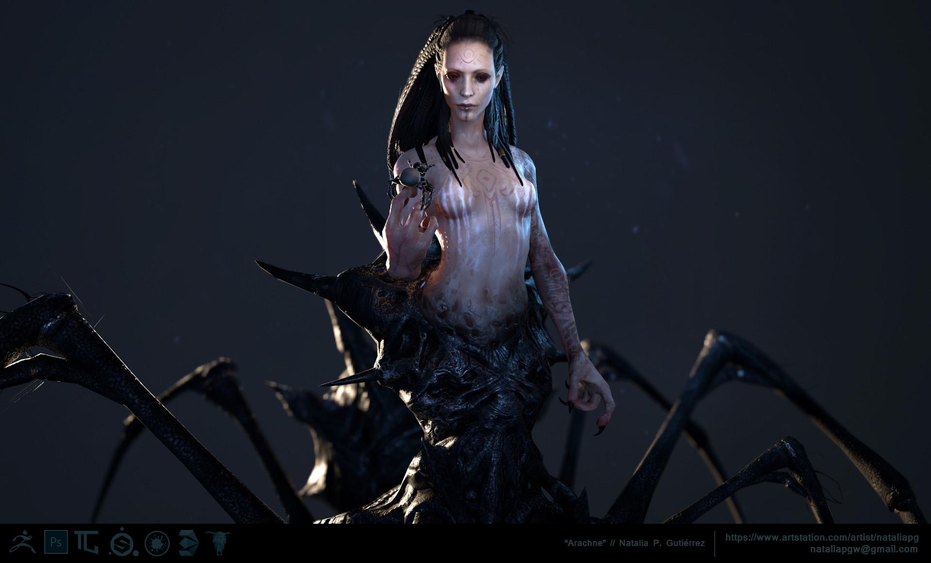 Natalia p gutierrez arachneview 8