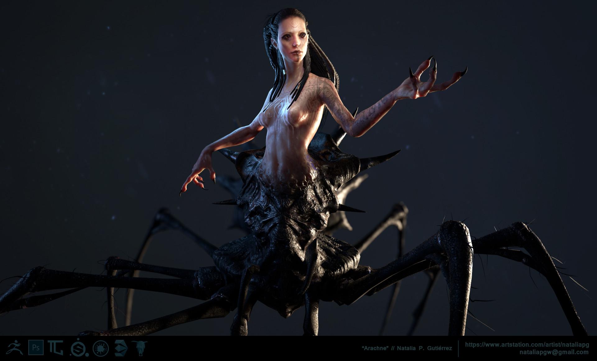 Natalia p gutierrez arachneview 9