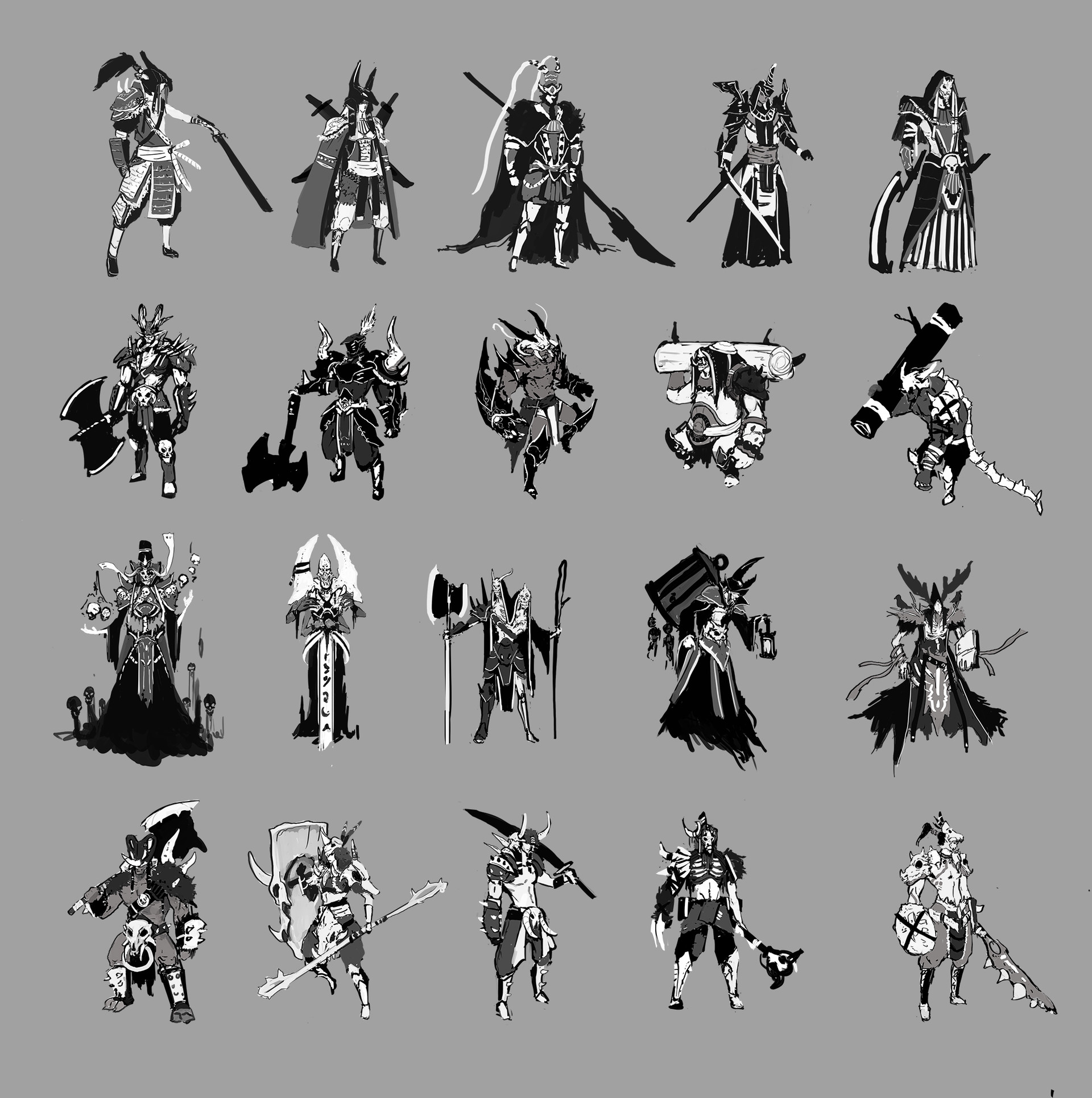 Cleaned up Thumbnails