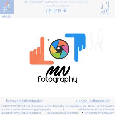 Logo Design  Lisa Houghton design Rochester MN