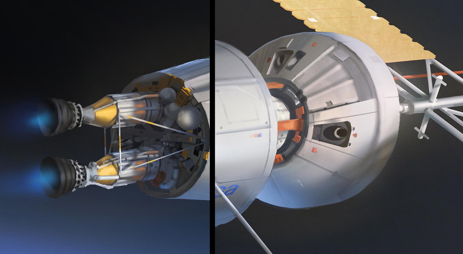 Adrien girod spaceship06 72 close