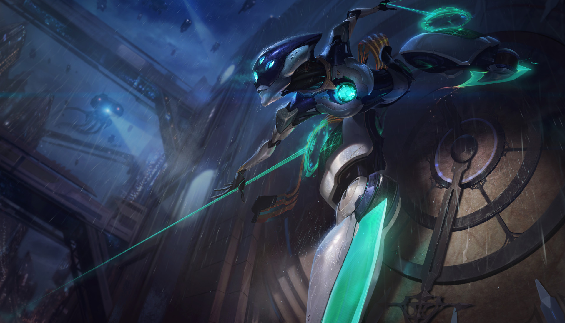 Camille Build Guide Loafys Beginner Guide To Camille Updated To