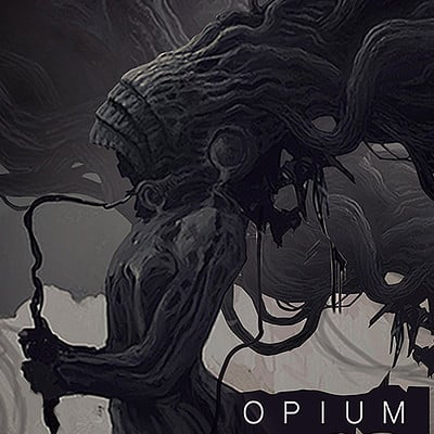 Alexey egorov opium 1