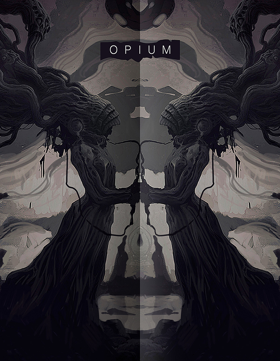 Alexey egorov opium 3