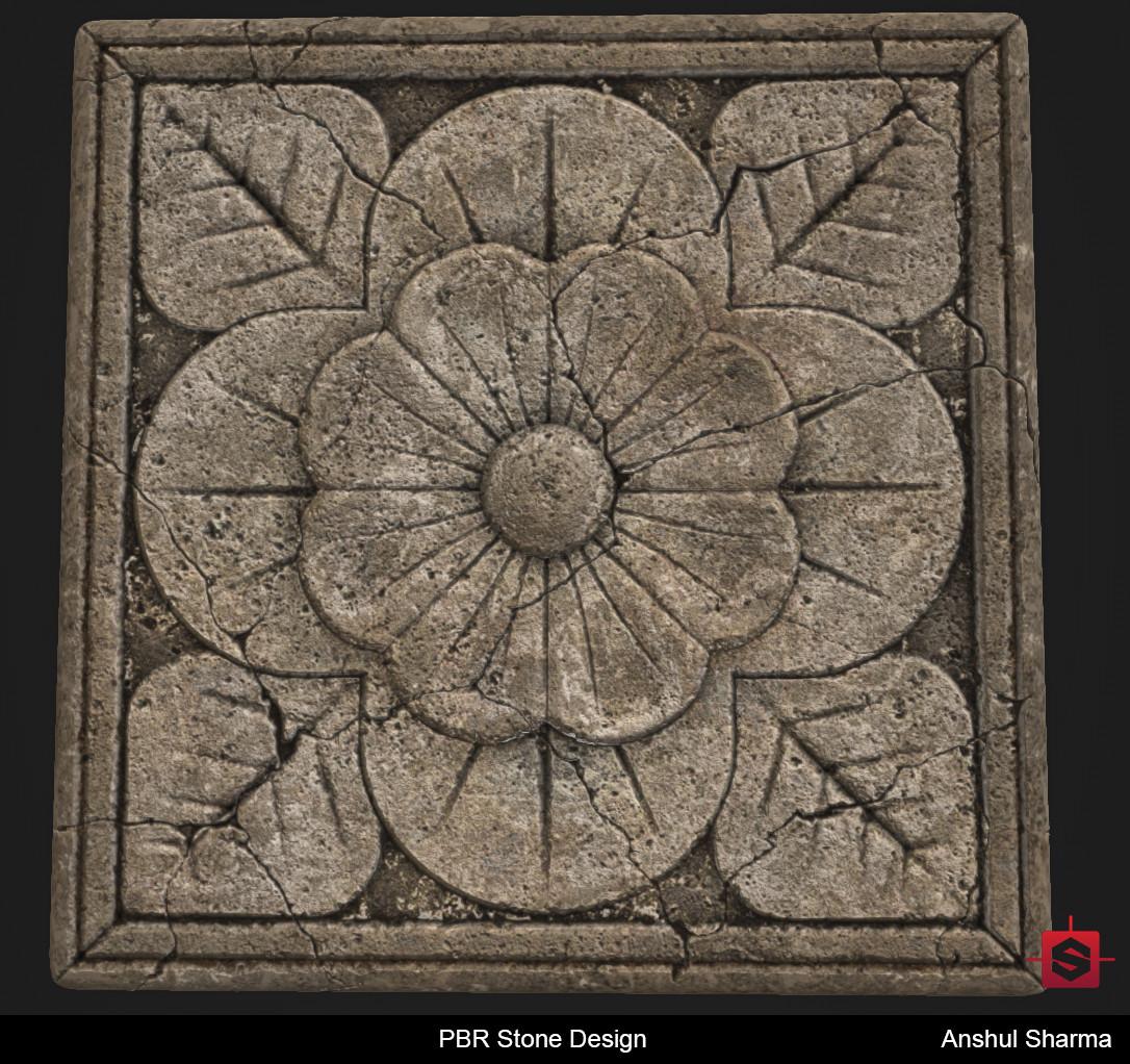 Anshul sharma stonedesign 2