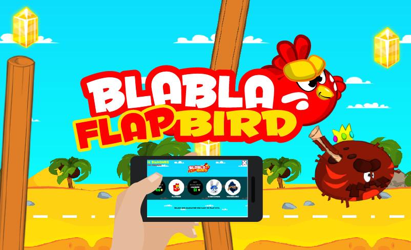 Gio gasparetto blablaflapbirdphone 01
