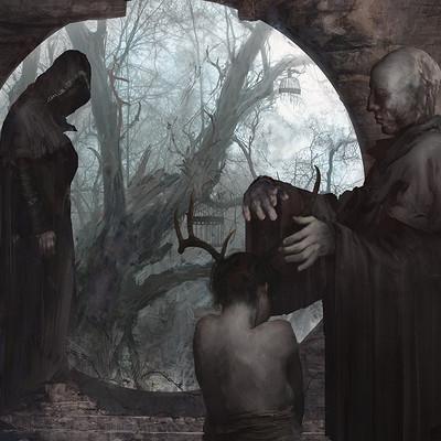 Klaus wittmann witchcraft2
