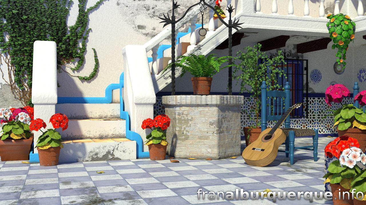 Fran alburquerque 3d patio 02