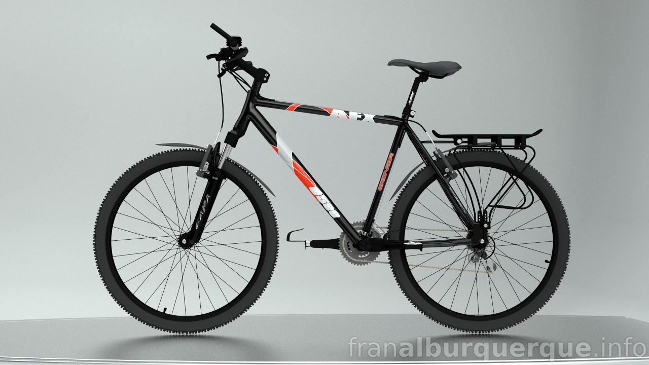 Fran alburquerque 3d bike 01