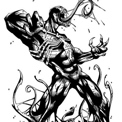 Maksim strelkov venom unleashed by lc creations2