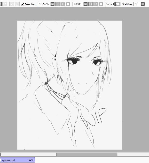 Aoi ogata hbvc