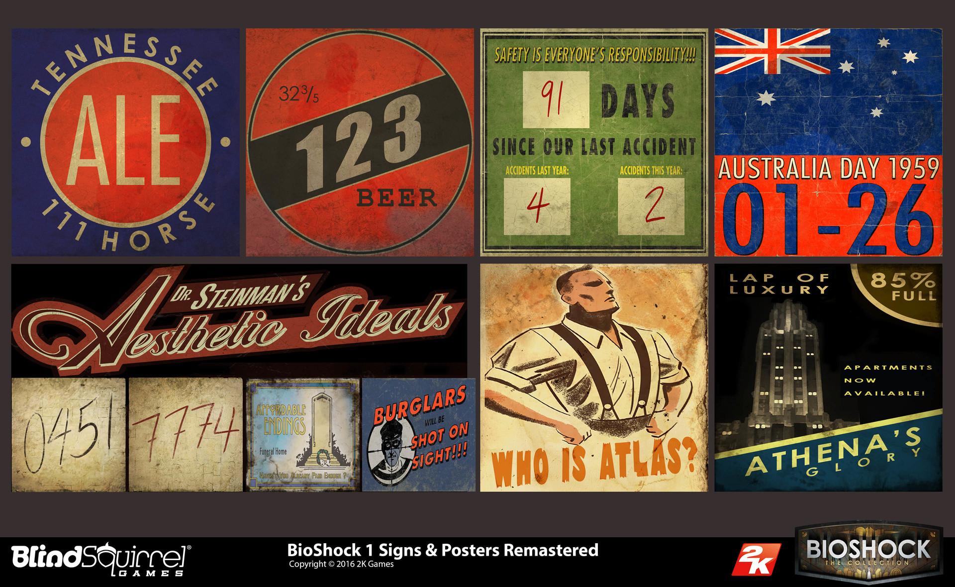Jeff zugale b1 signage remasters 1
