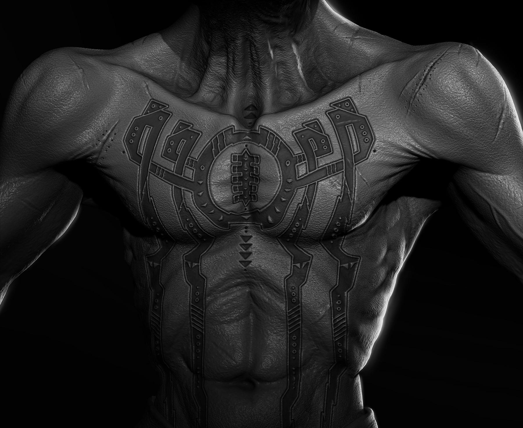 Guillaume lachance oddworld ss chest