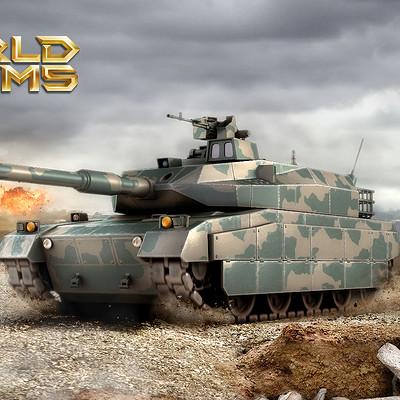 Valentin yovchev tank