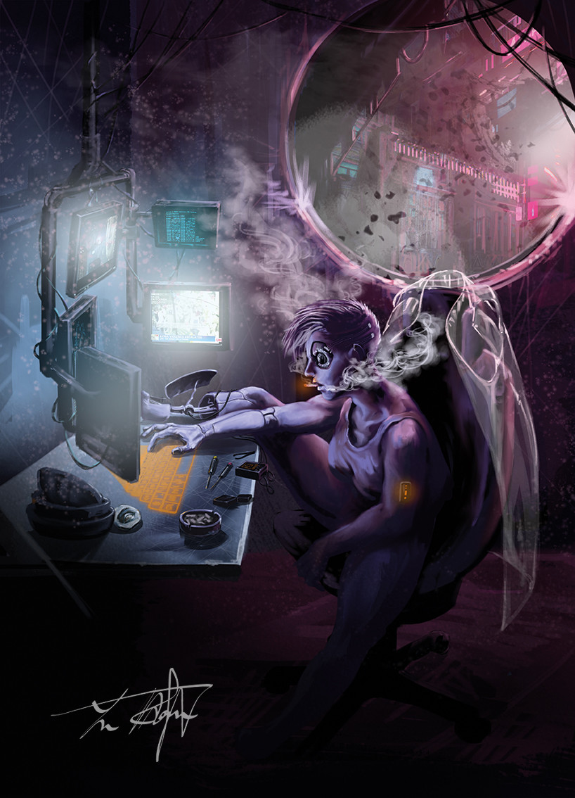 Yun nam cyberpunk1 72