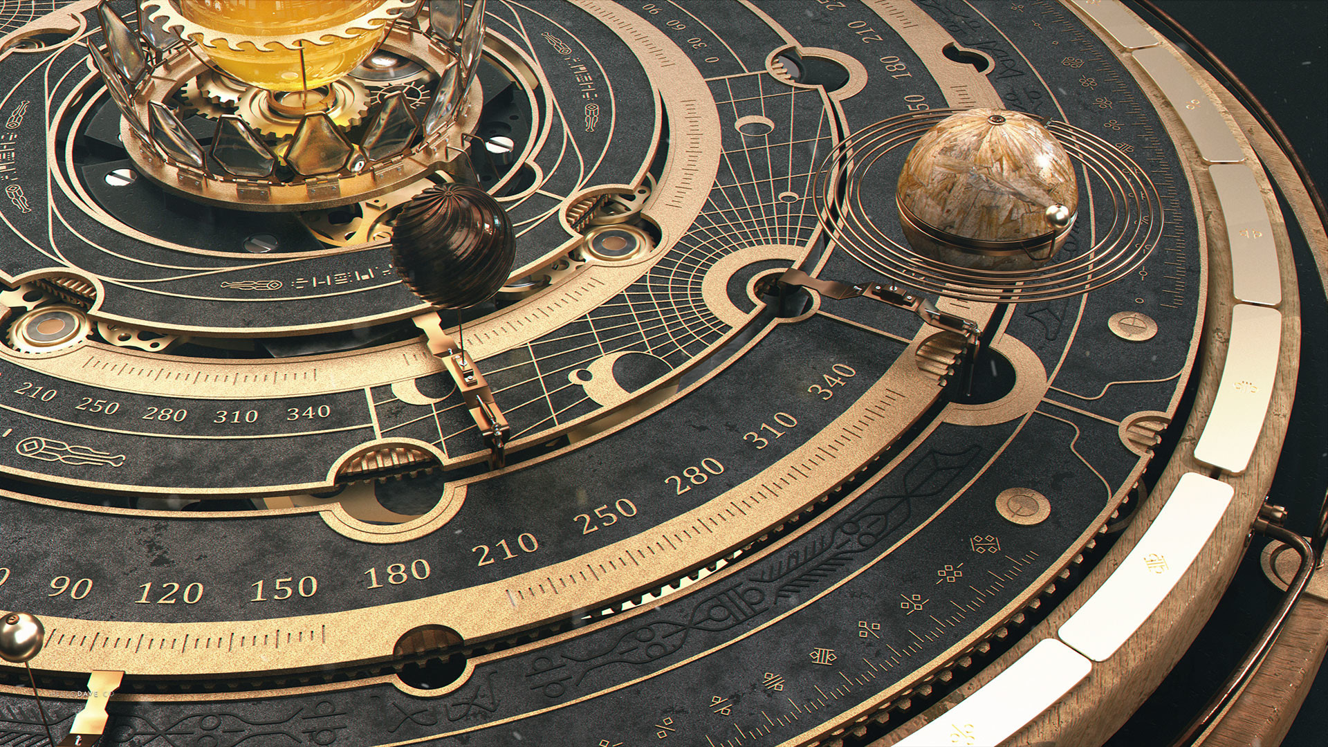 Davison carvalho steampunk table astrolabe 07 fhd
