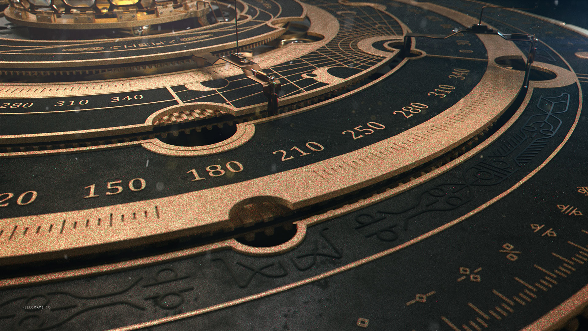 Davison carvalho steampunk table astrolabe 05 fhd