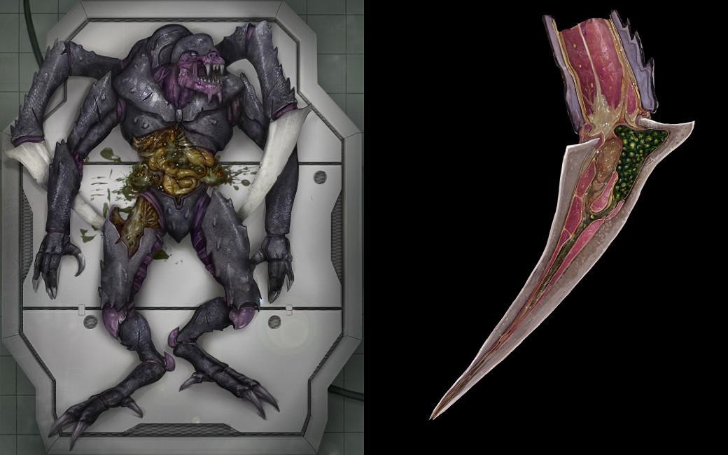Mikael leger reaper 13 final