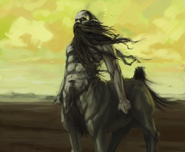 Alexander gorisch paint fantasy 04
