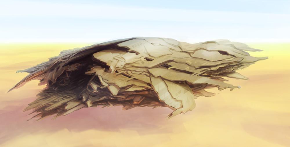 Alexander gorisch paint sci fi 03