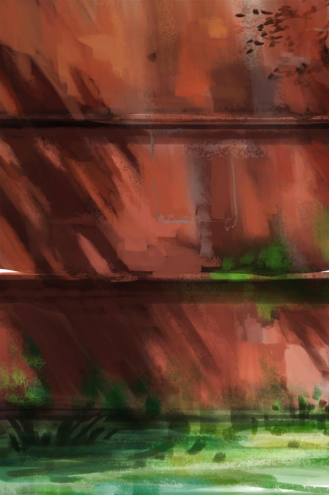 Alexander gorisch paint env 33
