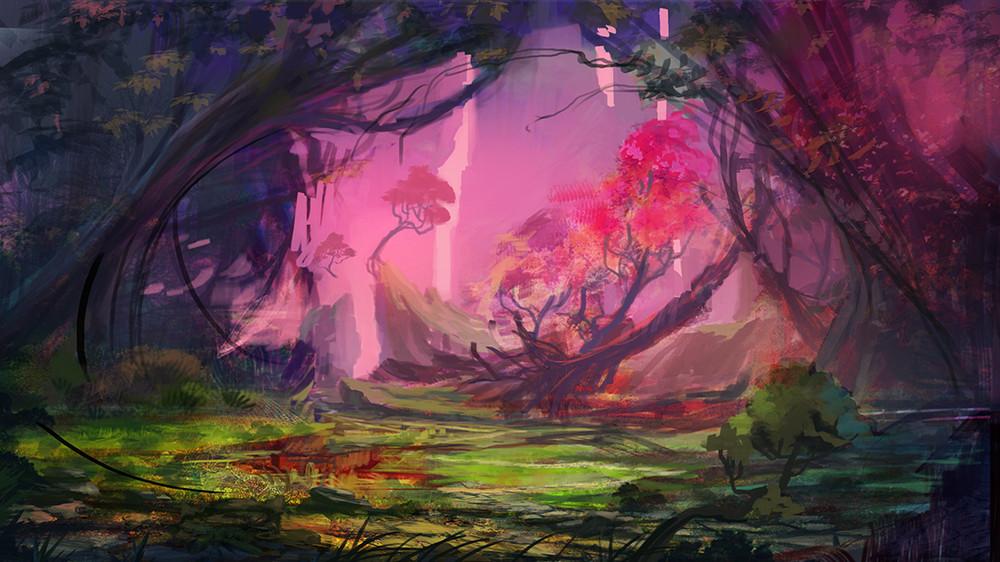 Alexander gorisch paint env 23
