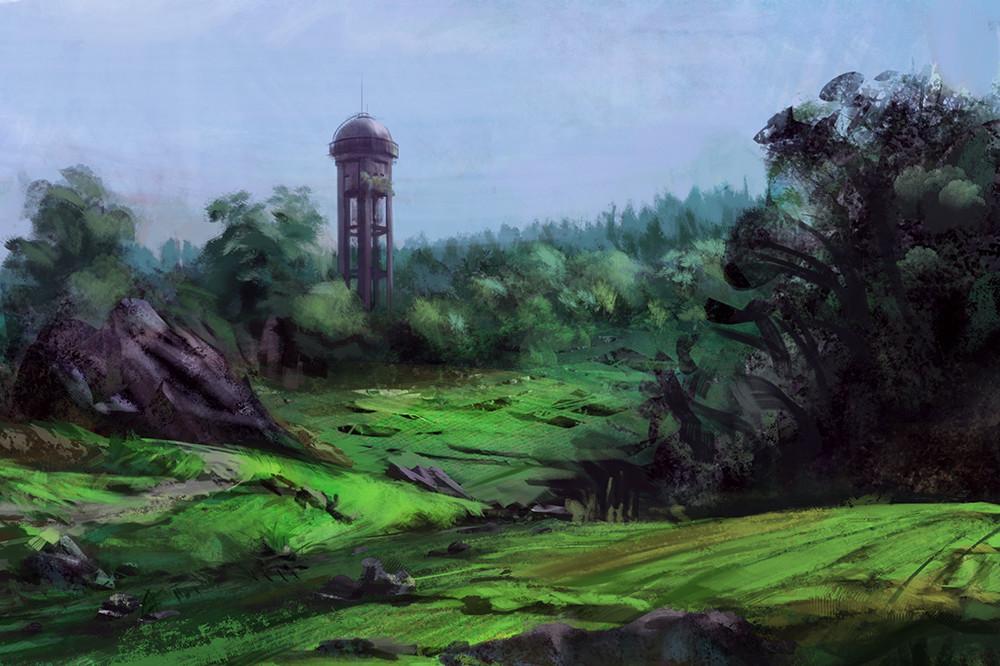 Alexander gorisch paint env 24