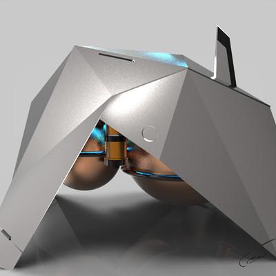 Bostami ahmx idxa concept side