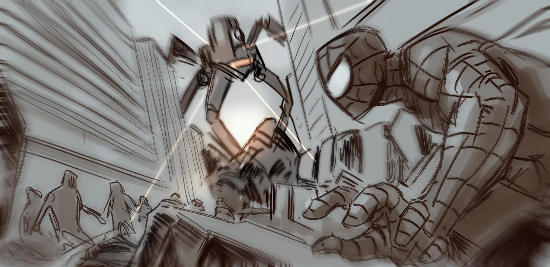 Mikael leger sketch 06