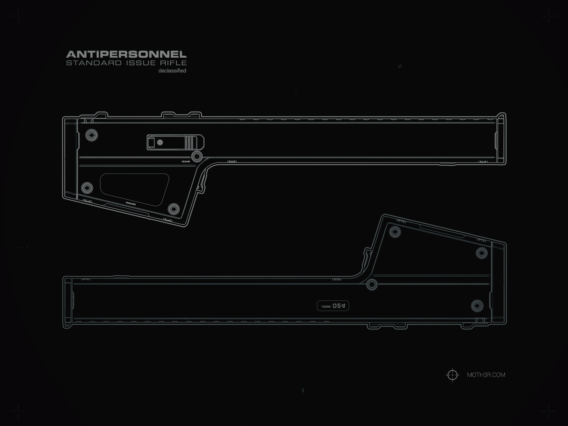Ivan santic almost rifle blueprint b03 02
