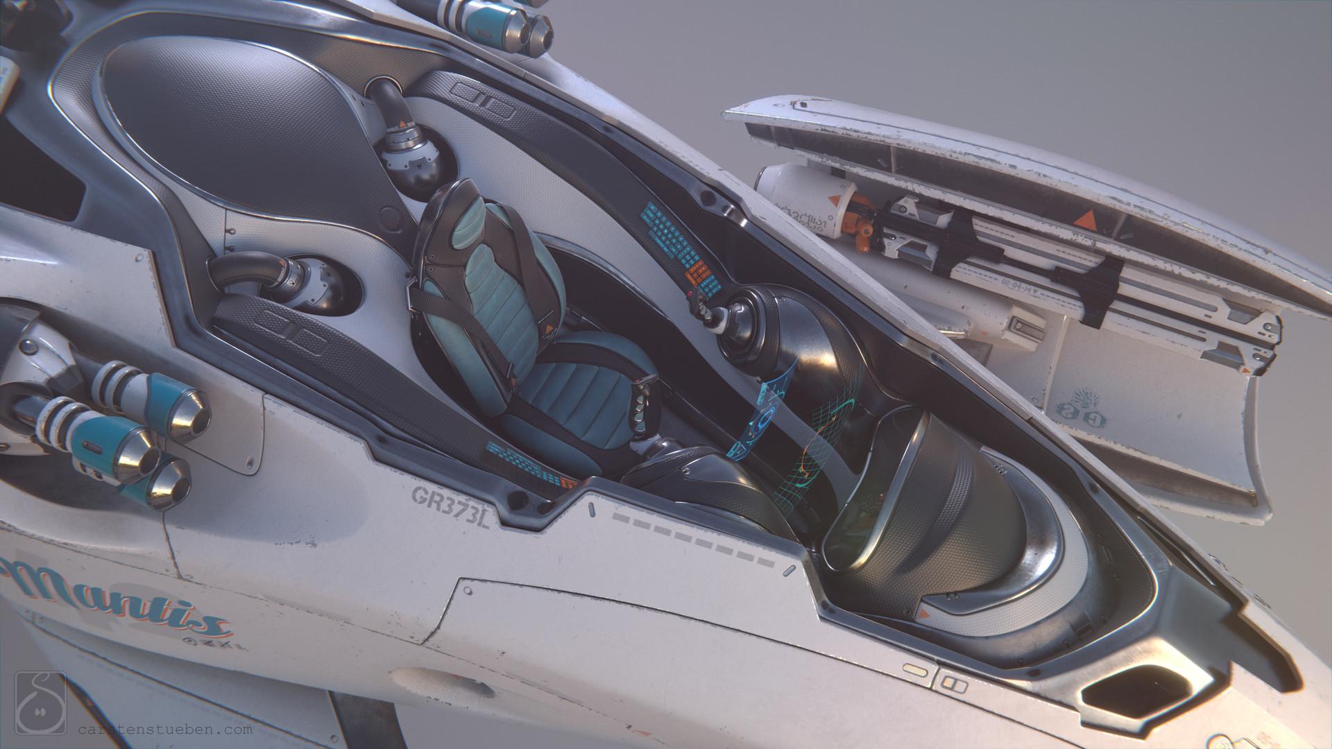 Carsten stueben thrust mantis42 cockpit03