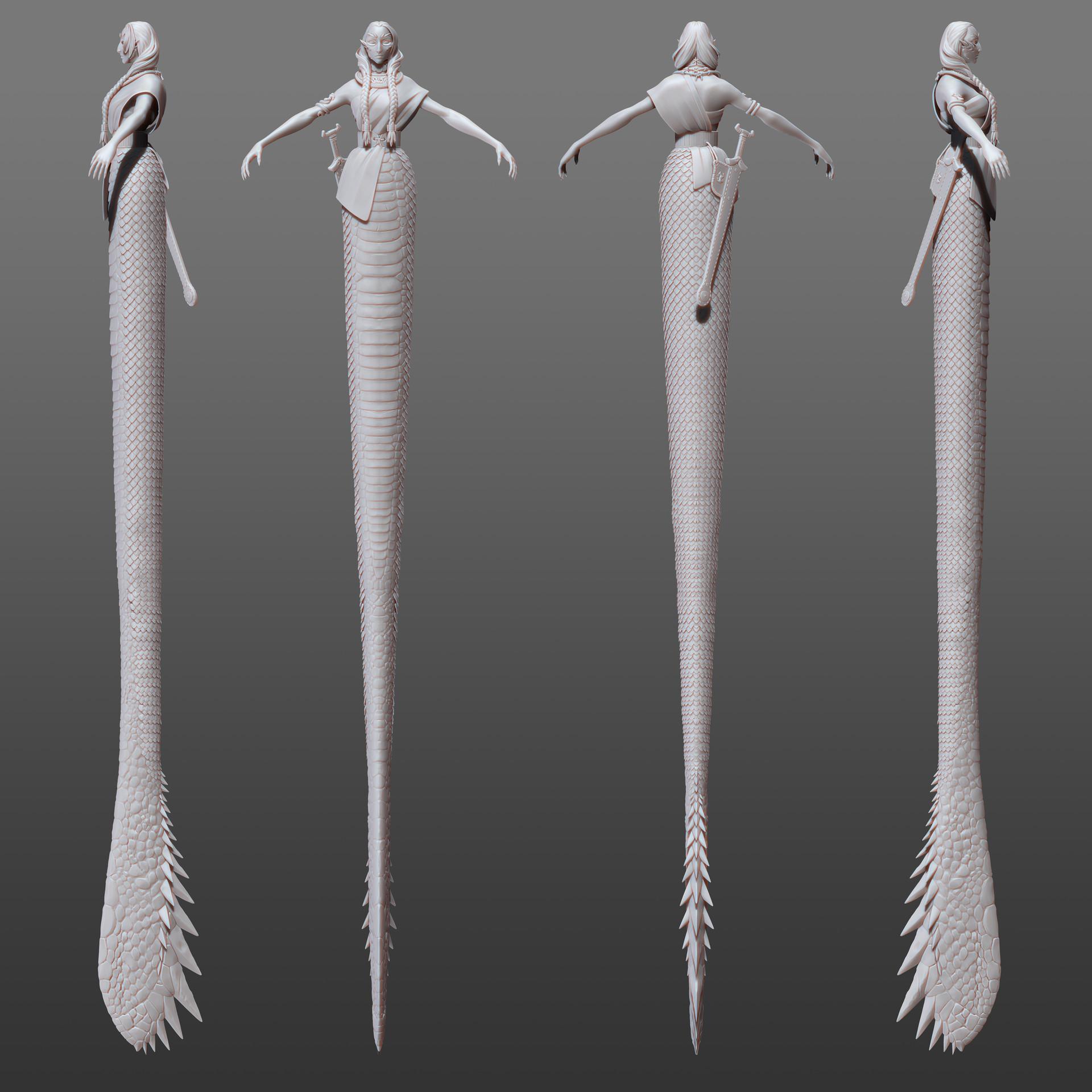 Alice jooren alicejooren sculpt turnabout
