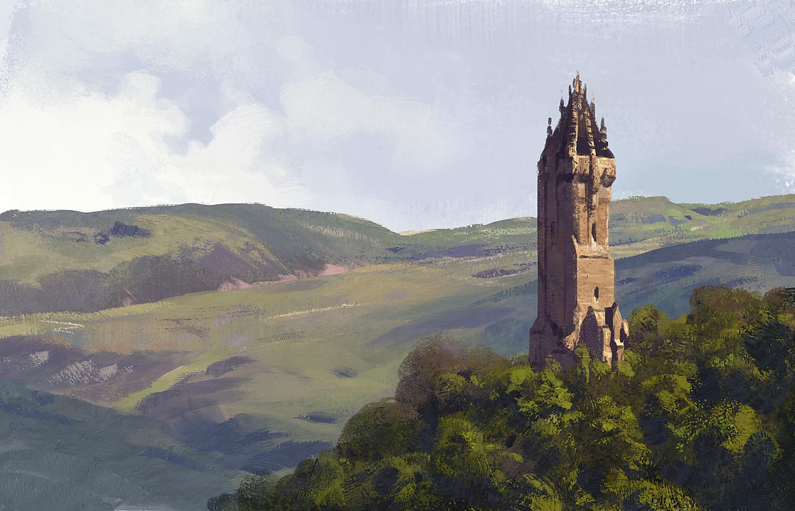Grzegorz rutkowski quick landscape